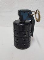 Grenade M50 Belge PRACTICE(neutralisée) - Armi Da Collezione