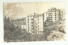 "9609""GENOVA-VIA VESUVIO "" VERA FOTOGRAFIA-CARTOLINA NON SPEDITA - Genova (Genoa)"