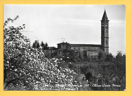 Massino Visconti (NO) - Non Viaggiata - Andere Steden