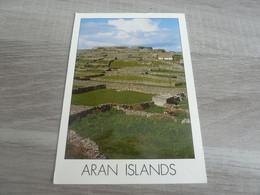 ISLANDE - VUE AERIENNE - REYKJAVIK - EDITIONS DEMANTS-KORT - - Islande