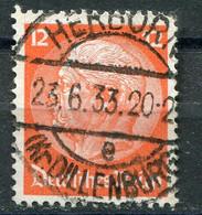 Deutsches Reich - Mi. 519 (o) - Usados