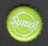 Capsule SUMOL Sumo De Ananás Jus D'ananas Pineapple Juice Portugal - Soda