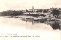 FR33 LA REOLE - Vue Générale - Belle - La Réole
