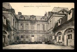 89 - AUXERRE - INSTITUTION STE-GENEVIEVE - Auxerre