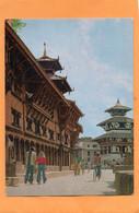 Nepal Old Postcard - Nepal