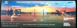 INDONESIA SURAMADU BRIDGE 2017 S/S - Indonesia
