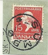 Danimarca - Usati