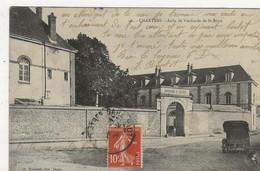CHARTRES  -  Asile De Vieillards De St Brice - Chartres