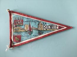 Fanion — La ROCHELLE - Obj. 'Herinnering Van'