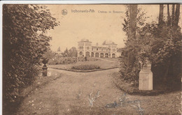 Irchonwelz ( ATH ) , Chateau De Beauprez - Ath