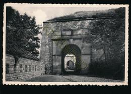 Namur-Citadelle - Porte De La Médiane [W-0.199 - Sin Clasificación