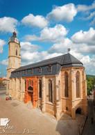 1 AK Germany / Thüringen * Die Evangelische Stadtkirche St. Michael In Jena - Erbaut Ab 1380 * - Jena