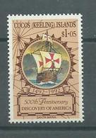 200036768  COCOS  ISL.  YVERT   Nº  250  **/MNH - Islas Cocos (Keeling)