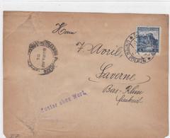 N°275 SEUL / Sur Echantillon Sans Valeur  De SMRZOVKA - Covers & Documents