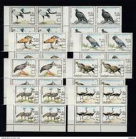 Somalia 1993 Birds  MNH CV 160 - Unclassified