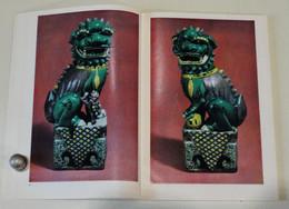 Ancient Art China Chinese Porcelain Hermitage Collection Vase Tableware Illustration - Boeken, Tijdschriften, Stripverhalen
