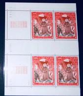 COINS DATES MONACO 1979 ETAT LUXE DATE 1979 Numéro 1198 VENDU FACIALE - Nuevos