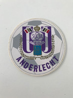 Autocollant S C A   ANDERLECHT - Other