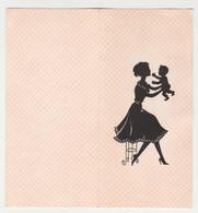 Geboortekaart-birthcard-Geburtskarte-carte De Naissance 1962 Nuenen-geldrop (NL) - Nacimiento & Bautizo