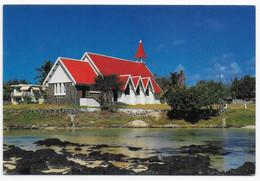 Ile Maurice - Mauritius  -  Chapelle De Cap Malheureux - Mauritius