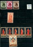 5676) Posten Postfrischer Sätze - Unused Stamps