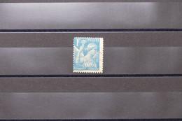FRANCE - Variété - N° Yvert 650 - Type Iris - Papier Pelure - Oblitéré - L 74054 - Variétés: 1941-44 Oblitérés