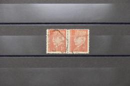 FRANCE - Variété - N° Yvert 514 - Type Pétain - Gouttes Au Nez Tenant à Normal - Oblitérés - L 74060 - Variétés: 1941-44 Oblitérés