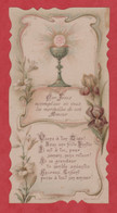Image Pieuse - SANTINO - Holly Card - N° 120 - 1905 - Devotion Images