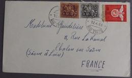 Portugal - Rio Tinto 1963 > França France - Selos Cavalinho E Benfica SLB - Stamps - Marcofilie