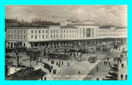 A807 / 515 GENEVE Place Et Gare De Cornavin - GE Ginevra