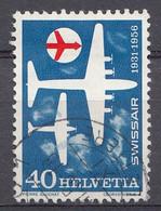 Suisse  1956   Mi.Nr: 626  Jahresereignisse   Oblitèré / Used / Gebruikt - Usati