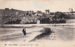 VAL-ANDRE, La Grève Vers Piégu - Pléneuf-Val-André