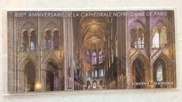 FRANCE BLOC SOUVENIR  2 013 N°78 NOTRE DAME DE PARIS SOUS BLISTER - Souvenir Blokken