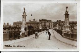 Thème Photographie / Photographe.TERUEL El Viaducto - Other Photographers