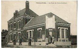 Faillouel La Poste De Friere Failllouel-voyagee - Sonstige Gemeinden