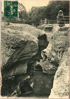 74 - Environs D'ANNECY - Les Gorges Du Fier - La Mer De Rochers - Annecy