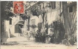 CPA De MONTBRISON - Other Municipalities