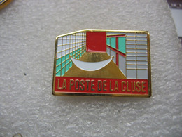 Pin's De La Poste De La CLUSE - Post