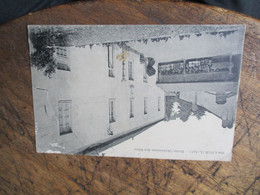 Cpa 44 Sainte Luce Ecole Chretienne De Filles - Altri Comuni