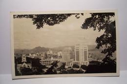 HONG  KONG  - Carte Datée 1954   - No Paypal   - ( Pas De Reflet Sur L'original ) - China (Hongkong)