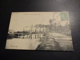 CPA WATTEN Le Pont De Ruth Sur L'Aa - Sonstige Gemeinden