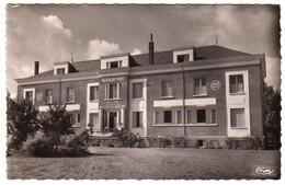 S42-015 Seiches Sur Le Loir - La Maison De Retraite - Seiches Sur Le Loir