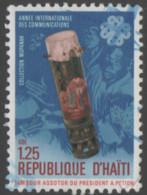 Haiti - #792 - Used - Haiti