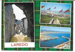 LAREDO Multi Vistas - Cantabria (Santander)