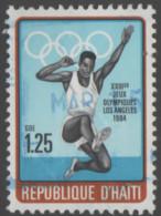 Haiti - #800 - Used - Haiti