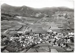 68 Hunawihr Vue Panoramique Aérienne (carte Vierge) - Altri Comuni