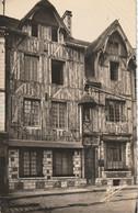 PONT - AUDEMER Vieilles Maisons Normandes Place De Verdun ( VOIR DESCRIPTION ) ( Marco 11 ) - Pont Audemer