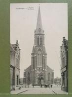 Gentbrugge, L'église - Gent
