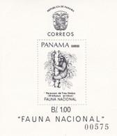 Panama Hb 33 - Panama