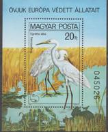 Protection De La Nature 1980  XXX - Blocks & Sheetlets